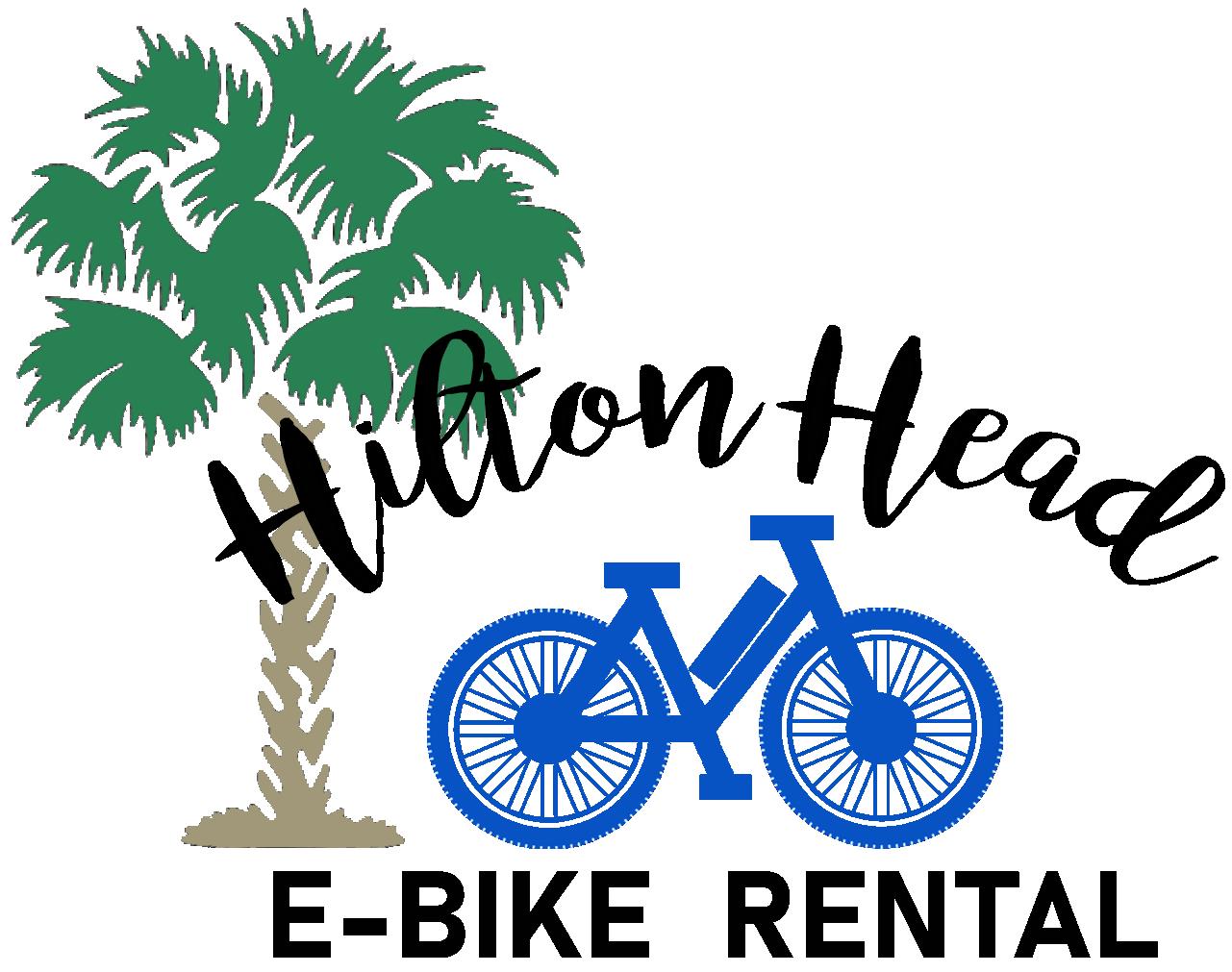 Hilton Head Electric Bike Rentals | Fat Tire Electric Bikes For Touring Hilton Head Island